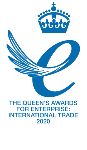 db-automation wins The Queens Award